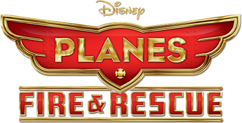 فيلم Planes: Fire And Rescue