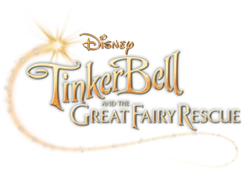 فيلم Tinker Bell And The Great Fairy Rescue بالعربي