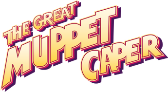 فيلم The Great Muppet Caper